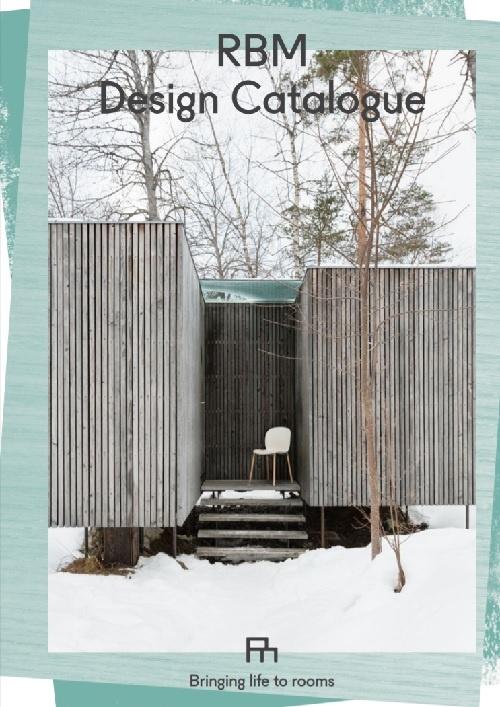 RBM Design Catalogue Image