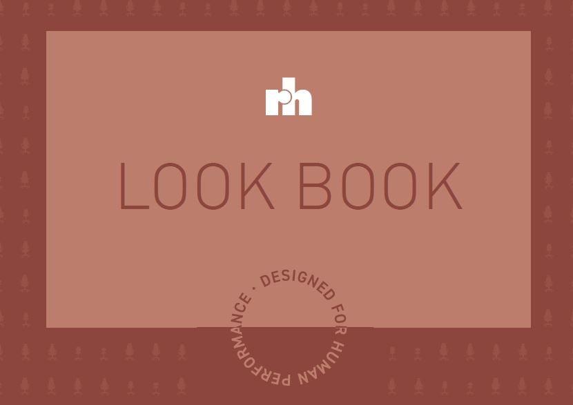 RH Lookbook 2019