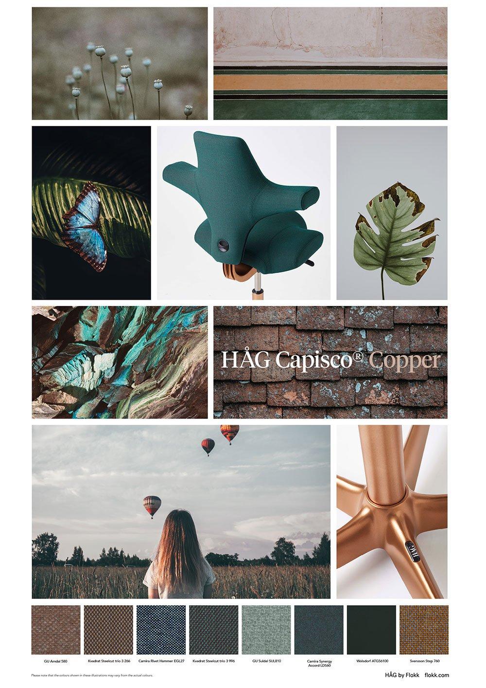 HAG-Capisco-Copper-Moodboard_web